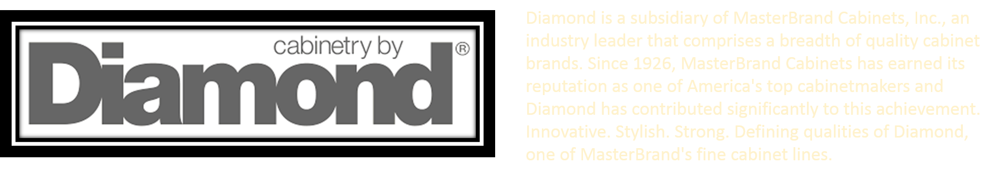 Diamond with Description 2